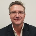 Jeff Ahlholm, C.S.O.